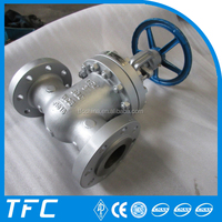 API 600 cast steel gate valve supplier