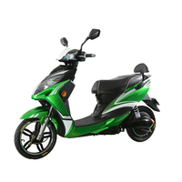 hot selling ckd electric scooter import for teenagers