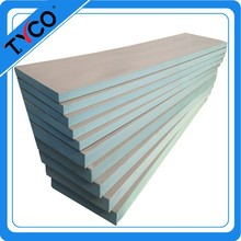 heating floor panels Foil Backed Insulation Board Price from supplier