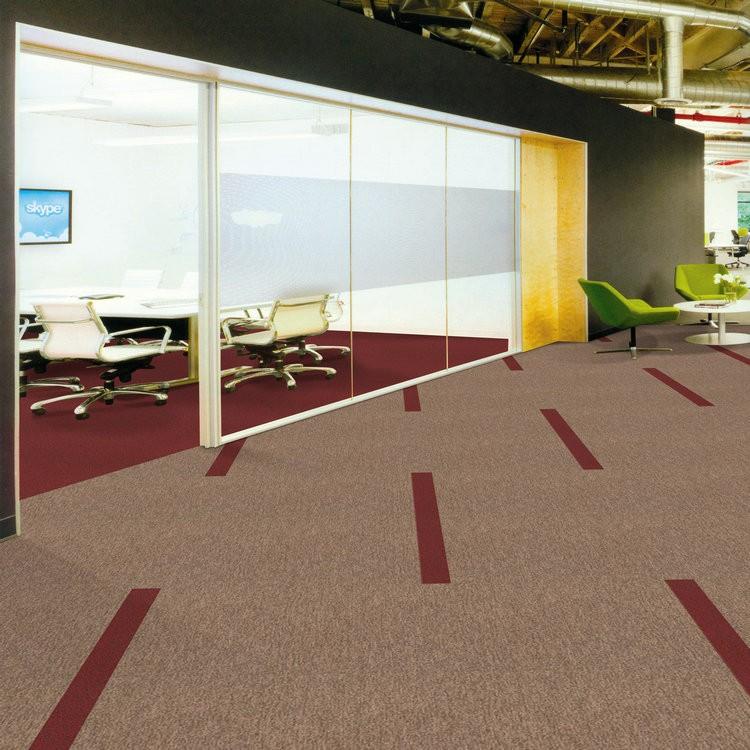 Durable modern pattern cheap floor carpet tiles view for Cheap carpet installation