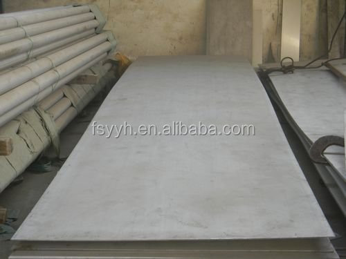hot rolled stainless steel plate(no.1)