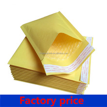Kraft Paper Bubble Envelopes Bags Mailers Padded Shipping Envelope With Bubble Mailing Bag Business Supplies