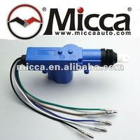 Car Central Door Locking Actuator, 5 Wires Master Motor, Solenoide 5 cables para Cierre Centralizados(DL860-5)