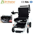 New Innovative design folding / foldable power electric wheelchair CE/FDA approved