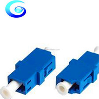 LC/PC Fiber Optic Adapter