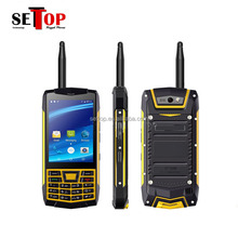 N2 Android 6 rugged android phone ip68 waterproof IP68 SOS NFC GPS Walkie Talkie PTT 4g china smartphone