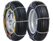Hot-sale Europe KL12MM Snow Tire Chains For Car From China Manufacturer