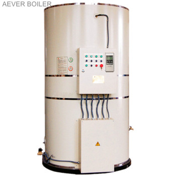 cheap price electric water boiler for hot water from China supplier