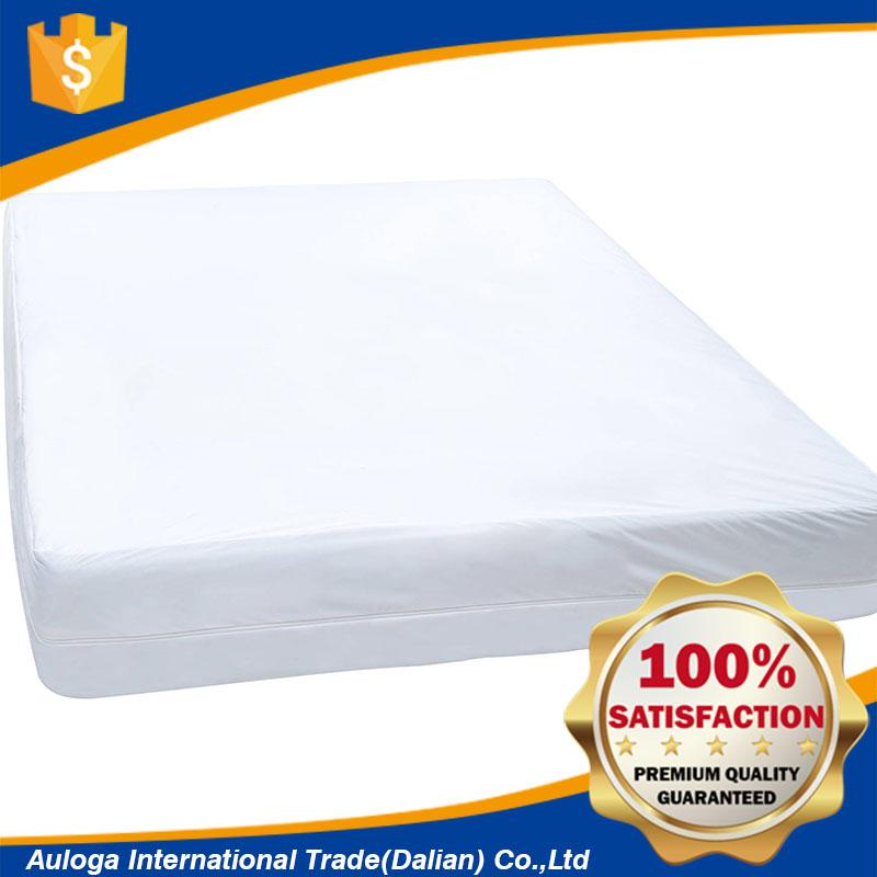 360 secure micro zippered box spring encasement with waterproof bed bug dust mite - Jozy Mattress | Jozy.net
