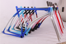 Custom Whosale Bicycle Parts Bikes Cheap Carbon Bicycle Frame Carbon Frame