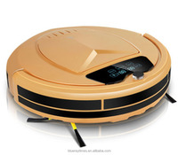 sell amazon scheduling robot vacuum cleaner 2013 with uv lamp
