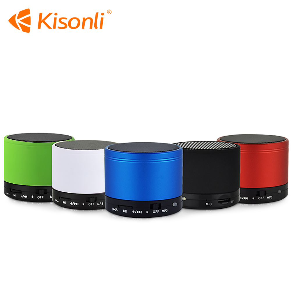 Popular Items S10 Mini Wireless Bluetooth Speaker Speakers Subwoofer for Mobile Phone
