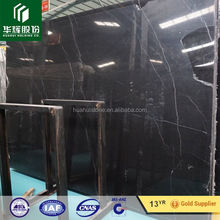 Indescribably Wonderful Hot sell China black marbel Nero marquina and different kinds of marble