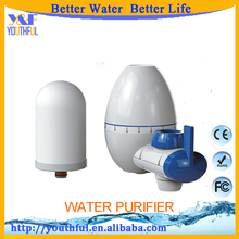 best home diatom film without electricity faucet tap water filter water purifier