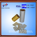 Capsules and Pills Packaging Cold Forming Laminate Foil(OPA/ALU/PVC)