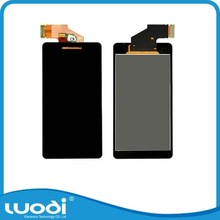 Wholesale LCD Display Touch Screen Digitizer Assembly for Sony Xperia V LT25 LT25i