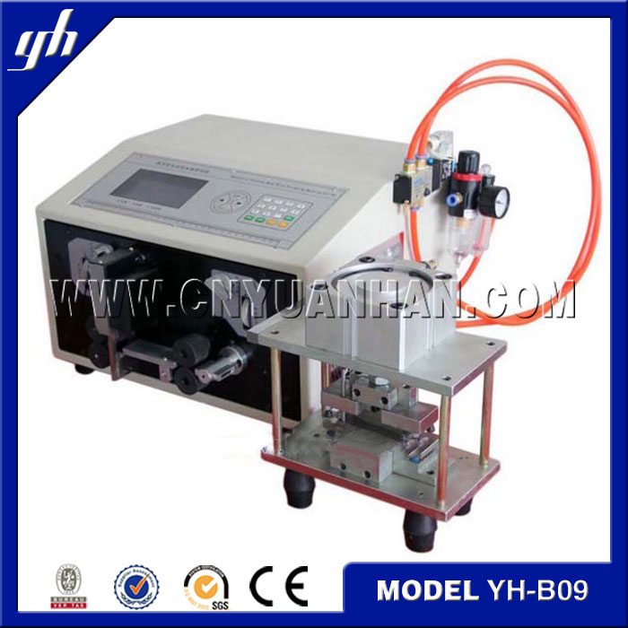scrap wire stripping machine for sale YH-B09