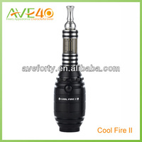 Hottest Highest technology Innokin electronic cigarette cool fire2