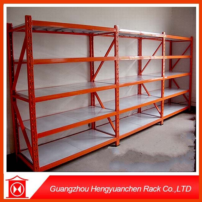 Cost-effective and popular Medium duty rack with low price and high quality for huge warehouse