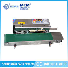 offset printing ink china printing and continous band sealer frd-1000 with reasonable price and high quality DBF-770W