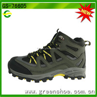 Stock Children Climbing Non-slip Shoes Shiny Boots Athletic