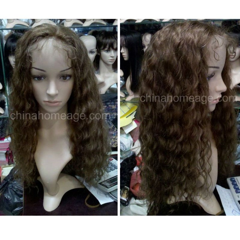 Homeage good quality lace wig vendors reasonable price