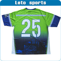 OEM Custom CSports jersey new model For teams or competition