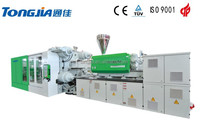 2500 ton two platen plastic pallet injection molding machine