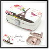 High Quality Delicate Impeccable Paris Jewelry Box