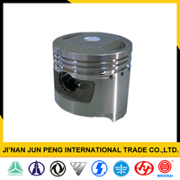 Jun Peng Good Quality Manufactured Piston for Weichai and Sinotruck