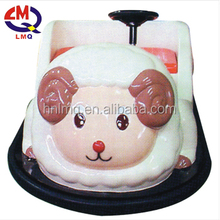 New design bumper car / hot sale kids amusement rides