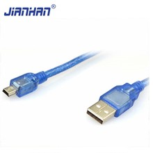 High Quality Mini USB Cable Charger for MP4 Player