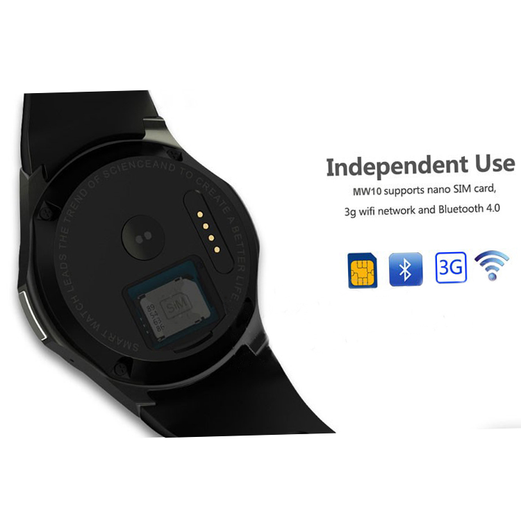 MW10 smart watch 24