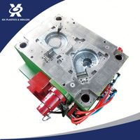 Factory price Professional manufacturer injection mould buyer