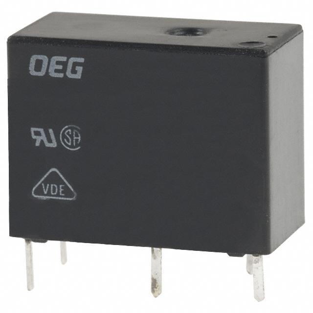 Original General Purpose RELAY GENERAL PURPOSE SPDT 5A 5V PB890-ND PCH-105D2H,000 PCH,OEG 277VAC,30VDC-Max