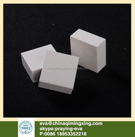 92% Alumina Abrasive Resistant ceramic Liner plate for Bend Elbow