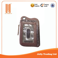 new arrival wholesale men wallet leather