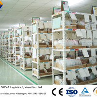 Steel Industrial Storage Light Duty Shelving
