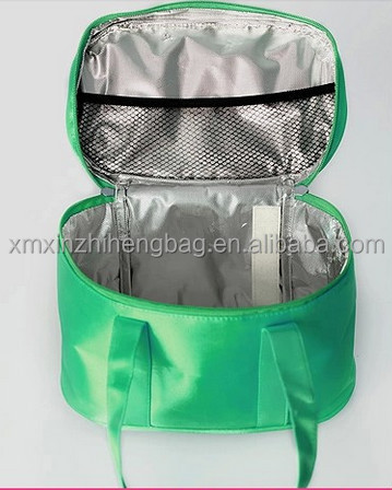insulated lunch cooler bag zero degrees inner cool
