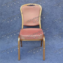Stackable conference function hall room party chairs YCX-ZL34