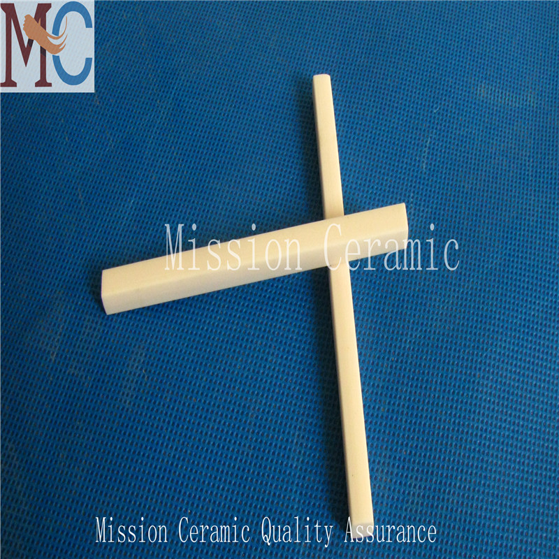 Best Quality Wear-resistant Zirconia Ceramic Rod