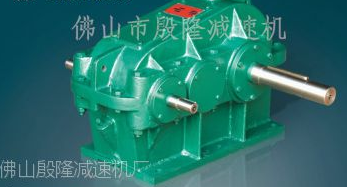 High quality speed reducer for industrial machine