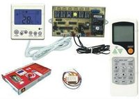 Air conditioner universal control system