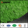 PE artificial grass football field for playground