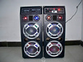 Towel speaker factory OEM Advanced produce 2.1 multimedia speaker