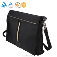 Best selling products laptop messenger briefcase bag for office lady