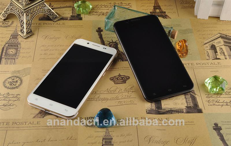 New mtk6592 octa core android phone quad core phone 2gb ram mkt6589t quad core mobile phone