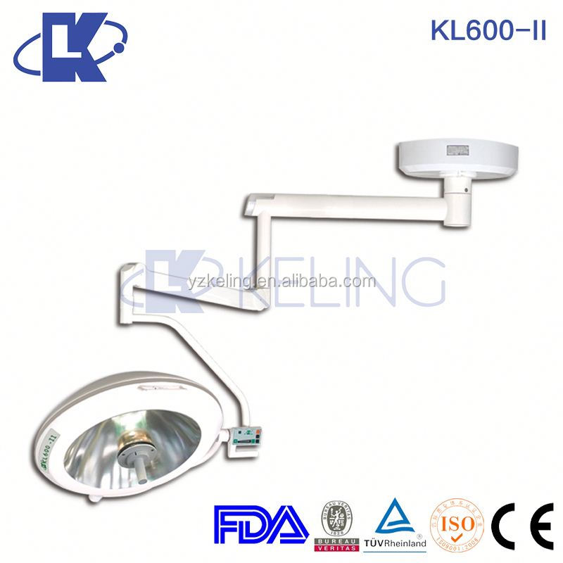 KL600 II Halogen Surgical Operating Theatre Light
