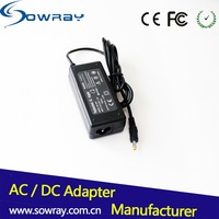 Laptop Accessories Power Suppliers 19V 2.05A Power Supply For HP Laptop Adapter