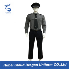 Best security uniform suit company security uniforms design